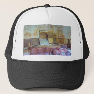 Auditorium 01.0, Lost Places, Beelitz Trucker Hat