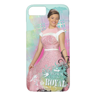 Audrey - Born To Be Royal Case-Mate iPhone Case