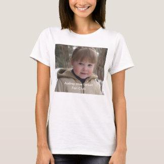 Audrey Fan Club T-Shirt (Womens)
