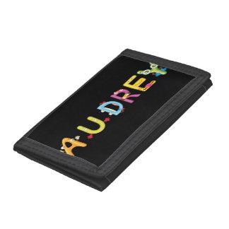 Audrey wallet