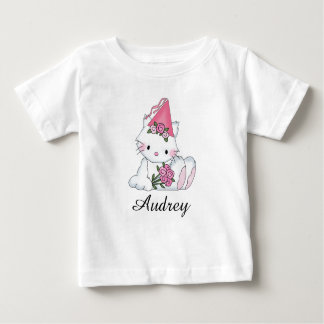 Audrey's Personalized Baby Gifts Baby T-Shirt