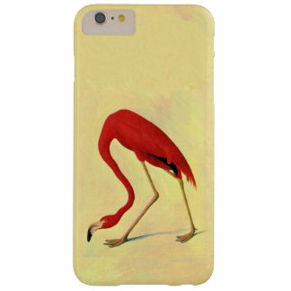 Audubon American Flamingo Vintage Fine Art Barely There iPhone 6 Plus Case