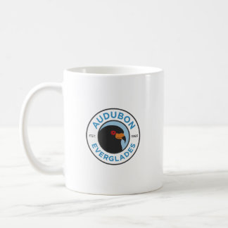 Audubon Everglades Coffee Mug