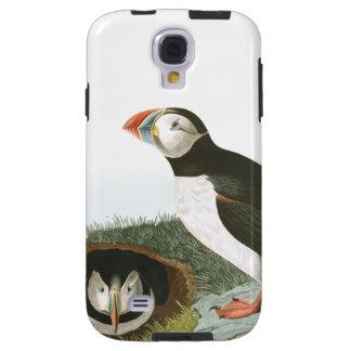 Audubon Puffin Birds Wildlife Samsung Case