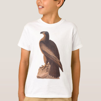 Audubon Young Bald Eagle T-Shirt