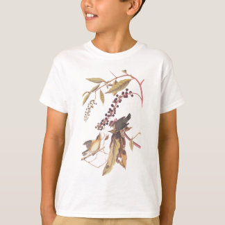 Audubon's Worm Eating Warbler T-Shirt