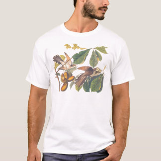 Audubon's yellow billed Cuckoo T-Shirt