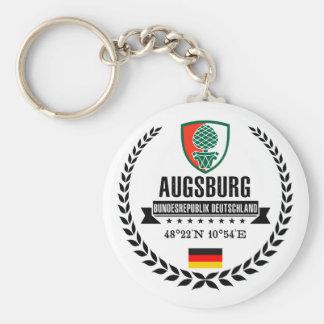 Augsburg Keychain