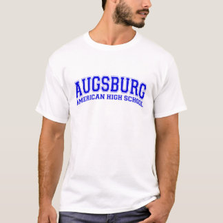 Augusburg American High School T-Shirt