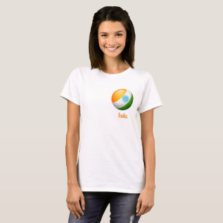 August 15 India Independence Day T-Shirt