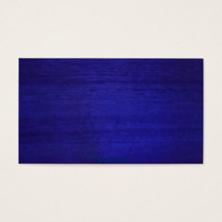 August 2016 Blue Laminite Flooring Business Card