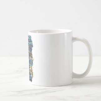 August Burns Red - Bull Detail Coffee Mug