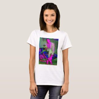 August glitch T-Shirt