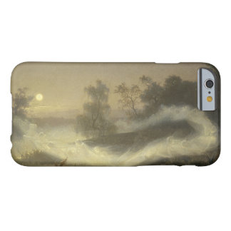 August Malmstrom - Dancing Fairies Barely There iPhone 6 Case