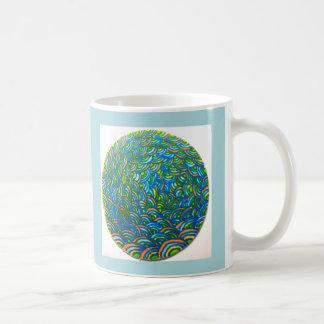 August Morning Coffee Mug