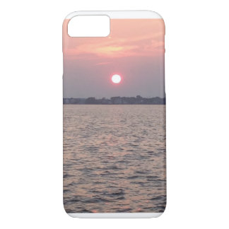 August Sunset iPhone 7 Case