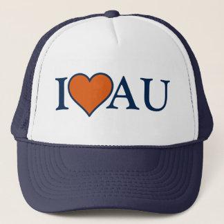 August United Trucker Hat