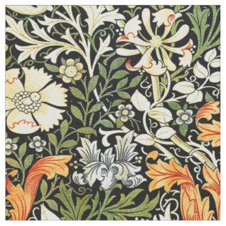 Augusta Flower Garden Fabric