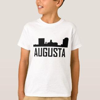 Augusta Georgia City Skyline T-Shirt