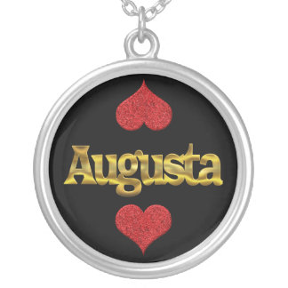 Augusta necklace