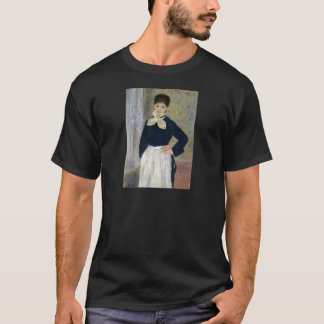 Auguste Renoir A Waitress at Duvals Restaurant T-Shirt