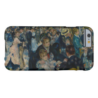 Auguste Renoir - Dance at Le Moulin de la Galette Barely There iPhone 6 Case