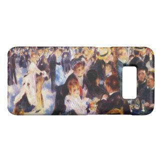 Auguste Renoir - Dance at Le moulin de la Galette Case-Mate Samsung Galaxy S8 Case