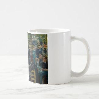Auguste Renoir - Dance at Le Moulin de la Galette Coffee Mug