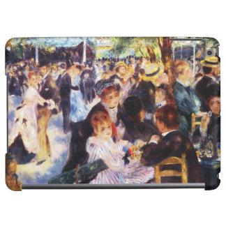 Auguste Renoir - Dance at Le moulin de la Galette iPad Air Cases