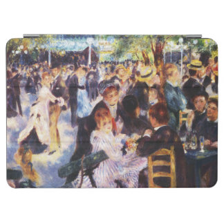 Auguste Renoir - Dance at Le moulin de la Galette iPad Air Cover