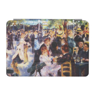 Auguste Renoir - Dance at Le moulin de la Galette iPad Mini Cover