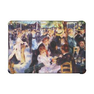 Auguste Renoir - Dance at Le moulin de la Galette iPad Mini Retina Case