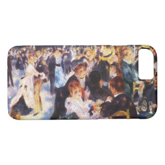 Auguste Renoir - Dance at Le moulin de la Galette iPhone 8/7 Case