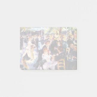 Auguste Renoir - Dance at Le moulin de la Galette Post-it Notes