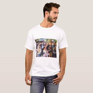 Auguste Renoir - Dance at Le moulin de la Galette T-Shirt