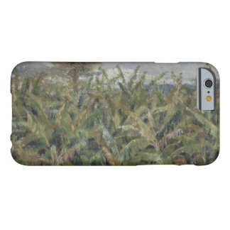 Auguste Renoir - Field of Banana Trees Barely There iPhone 6 Case