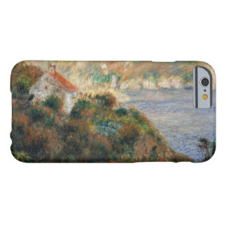 Auguste Renoir - Fog on Guernsey Barely There iPhone 6 Case