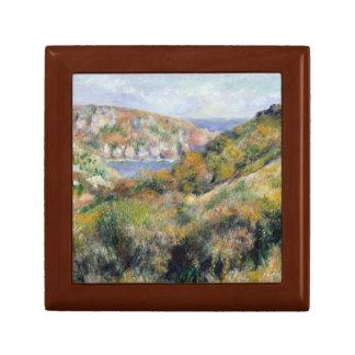Auguste Renoir - Hills around the Bay Gift Box