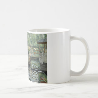Auguste Renoir -  La Grenouillere Coffee Mug