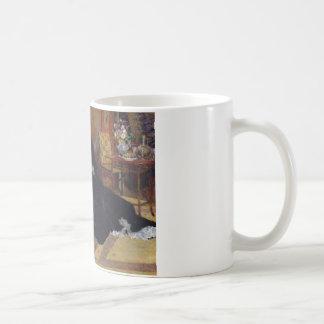 Auguste Renoir - Madame Georges Charpentier Coffee Mug