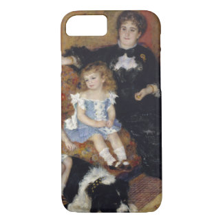 Auguste Renoir - Madame Georges Charpentier iPhone 8/7 Case