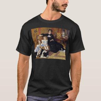 Auguste Renoir Madame Georges Charpentier T-Shirt