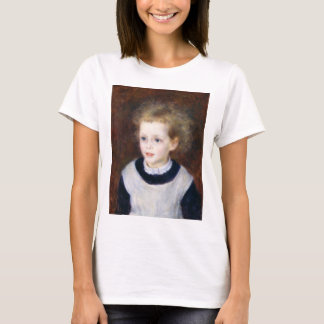 Auguste Renoir Marguerite-Thrse Berard T-Shirt