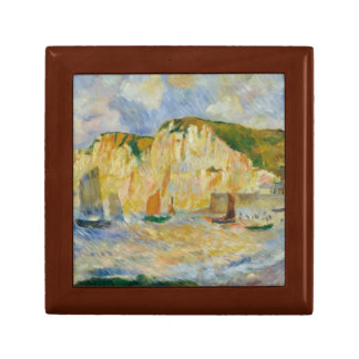 Auguste Renoir - Sea and Cliffs Gift Box