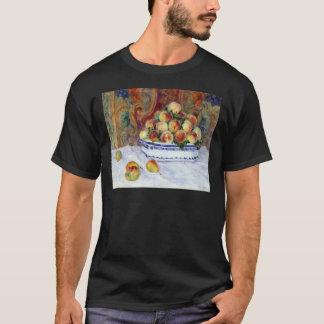 Auguste Renoir Still Life with Peaches T-Shirt