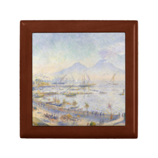 Auguste Renoir - The Bay of Naples Gift Box
