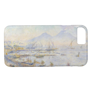 Auguste Renoir - The Bay of Naples iPhone 8/7 Case
