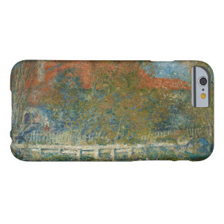 Auguste Renoir - The Duck Pond Barely There iPhone 6 Case