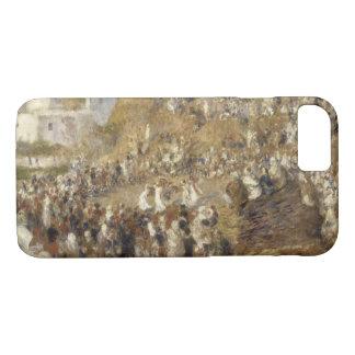 Auguste Renoir - The Mosque Case-Mate iPhone Case