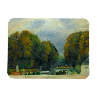 Auguste Renoir - Versailles Magnet